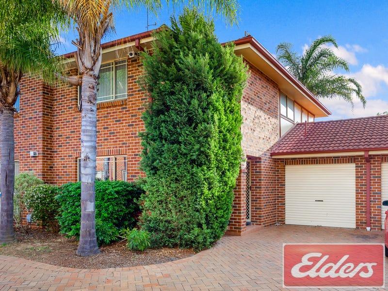 6/32 Wilson Street, St Marys, NSW 2760