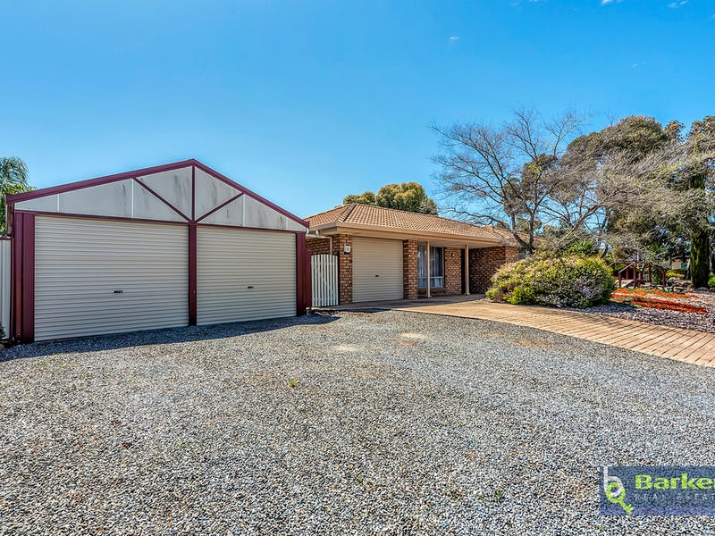 6 Jemalong Crescent, Roseworthy, SA 5371