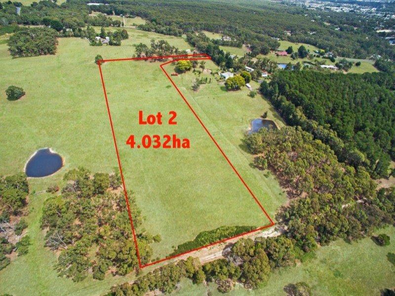 Lot 2, Blairs Lane, Ballarat East, Vic 3350