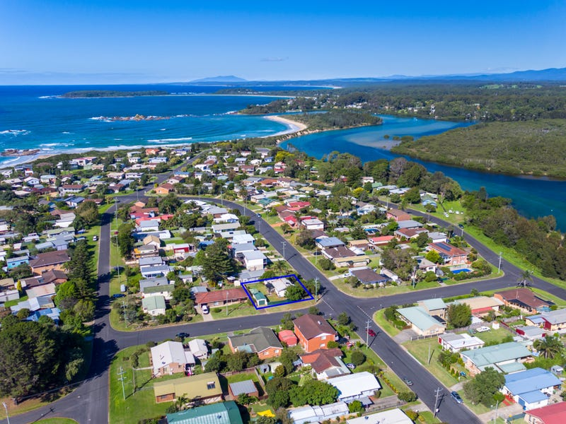 7 Parks Parade, Tomakin, NSW 2537