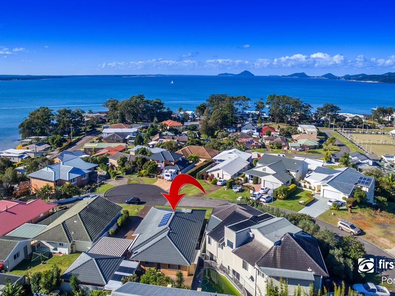 5 Grandview Close, Soldiers Point, NSW 2317