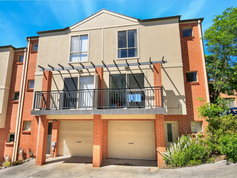 7/35 Bridge Street, Coniston, NSW 2500