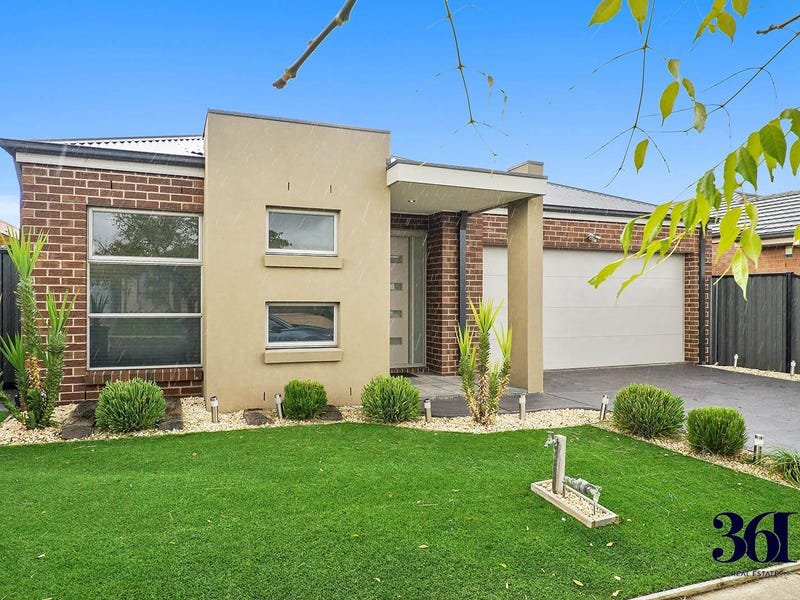 34 lombard street, Roxburgh Park, Vic 3064
