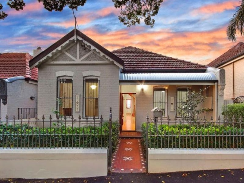 28 Arcadia Road, Glebe, NSW 2037