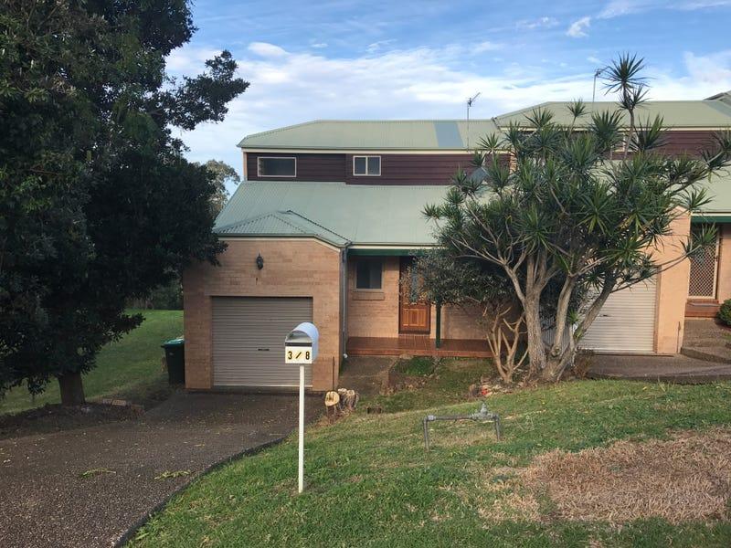 3/8 James Lane, Kiama, NSW 2533