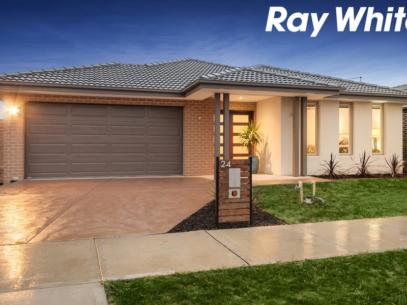 24 Lucy Crescent, Officer, Vic 3809