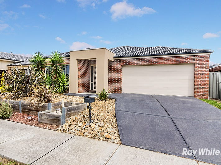 4 Ardent Crescent, Cranbourne East, Vic 3977