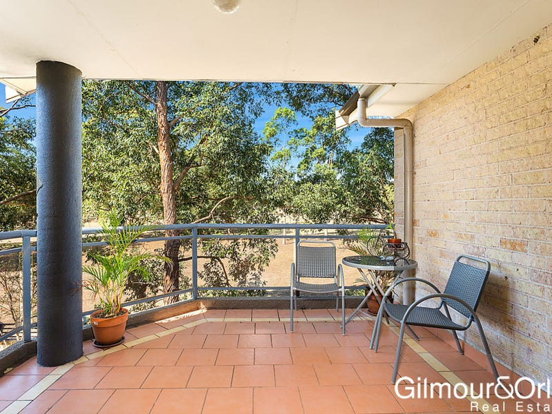 85/59-61 Good Street, Westmead, NSW 2145