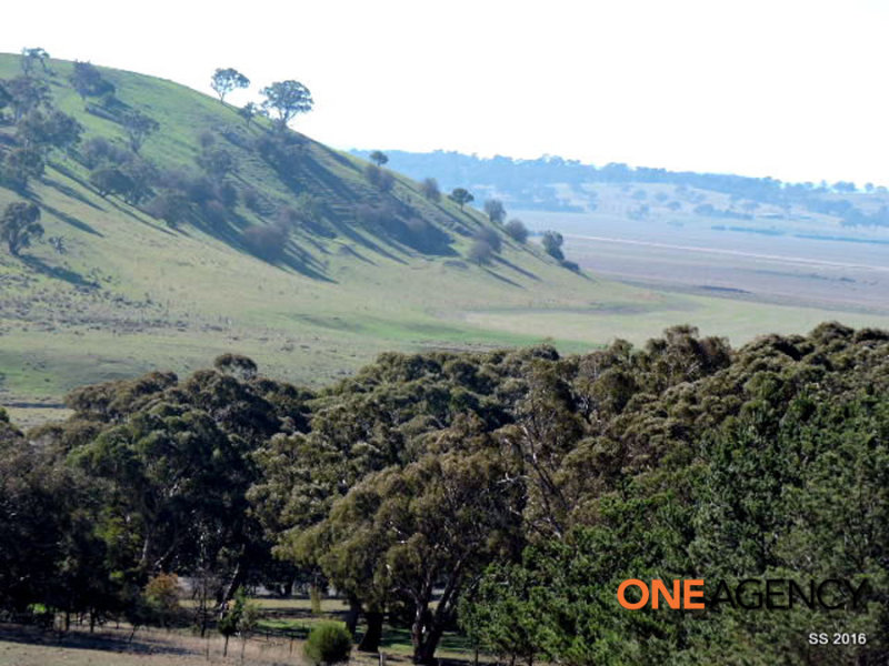 Lot 8, Lot 8 Breadalbane Road, Breadalbane, NSW 2581