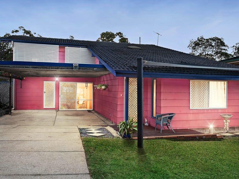 27 Yingally Drive, Arana Hills, Qld 4054