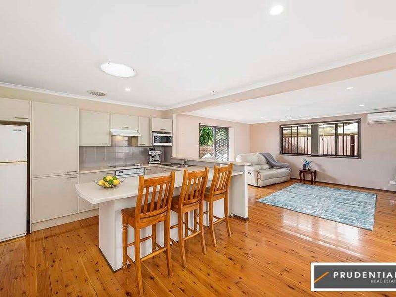 52 Stornoway Avenue, St Andrews, NSW 2566