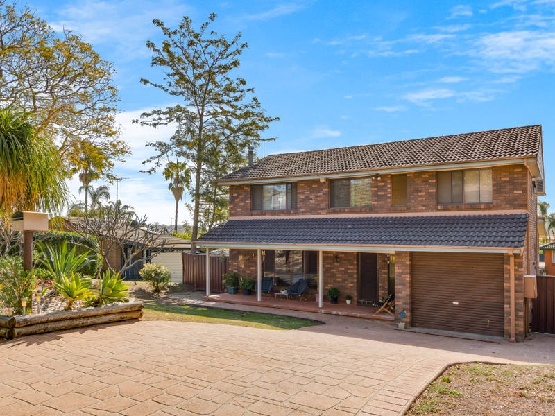 4 Durness Place, St Andrews, NSW 2566