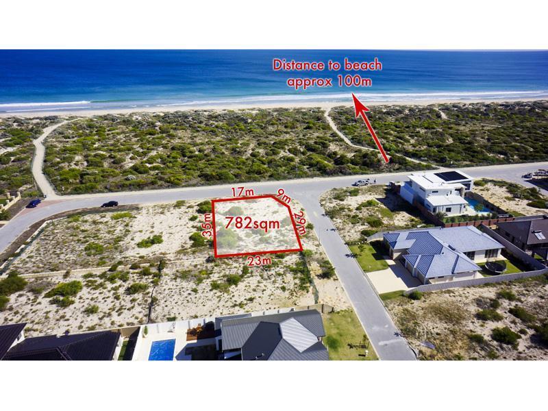 Lot 824, 29 Turtles Bend, Secret Harbour, WA 6173