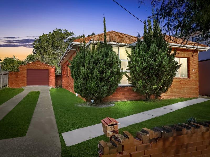 15 Warburton Street, Chifley, NSW 2036