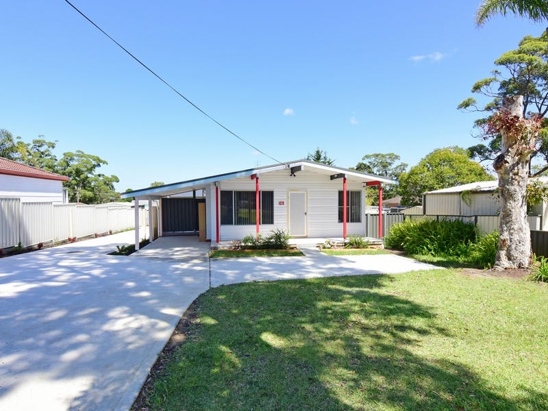 109 Kerry Street, Sanctuary Point, NSW 2540