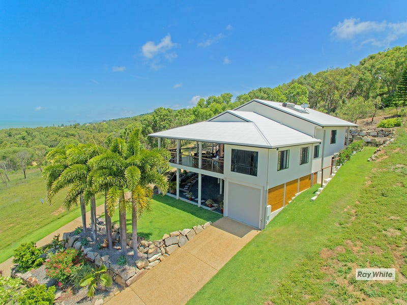 11 Fraser Crescent, Pacific Heights, Qld 4703