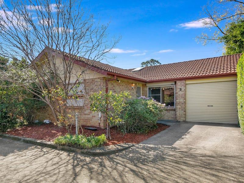2/18-20 Lindsay Street, Wentworthville, NSW 2145