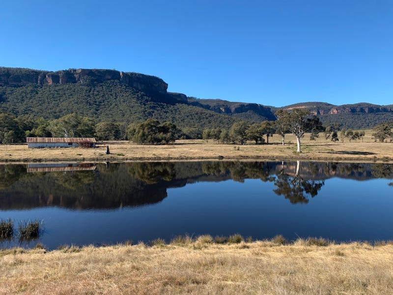 172 Mill Creek Road, Kanimbla, NSW 2790