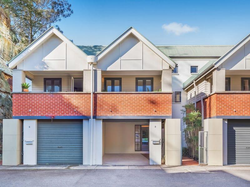 3 Lizzie Webber Place, Birchgrove, NSW 2041