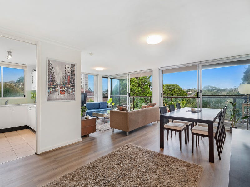 19/63 Darling Point Road, Darling Point, NSW 2027