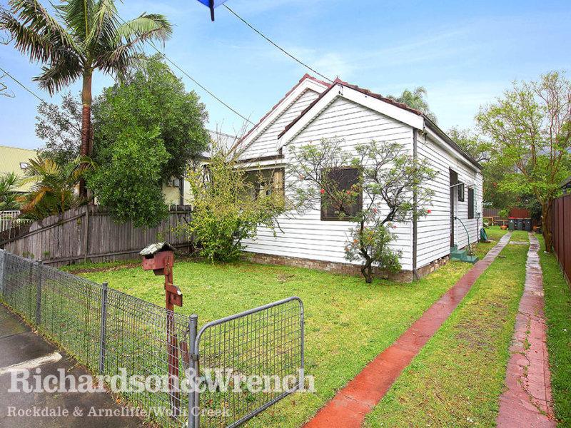 11 Innesdale Road, Wolli Creek, NSW 2205