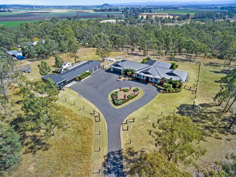 2637 Forest Hill-Fernvale Road, Rifle Range, Qld 4311