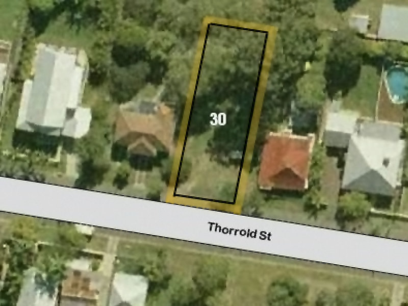 Lot 261, 30 Thorrold Street, Wooloowin, Qld 4030