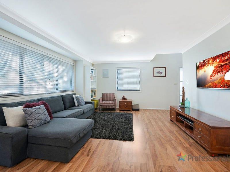 4/8 Kenneth Avenue, Baulkham Hills, NSW 2153