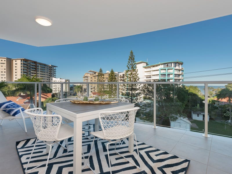 301/81 Sutton St, Redcliffe, Qld 4020
