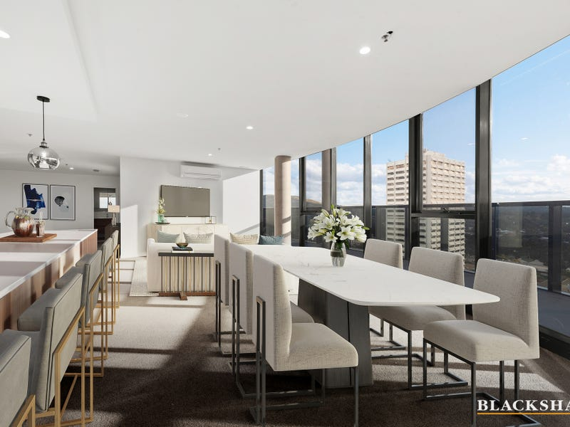 1804/15 Bowes Street, Phillip, ACT 2606