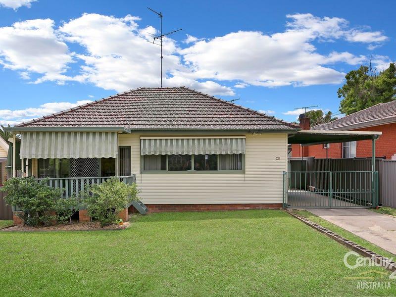 20 Park Street, Riverstone, NSW 2765