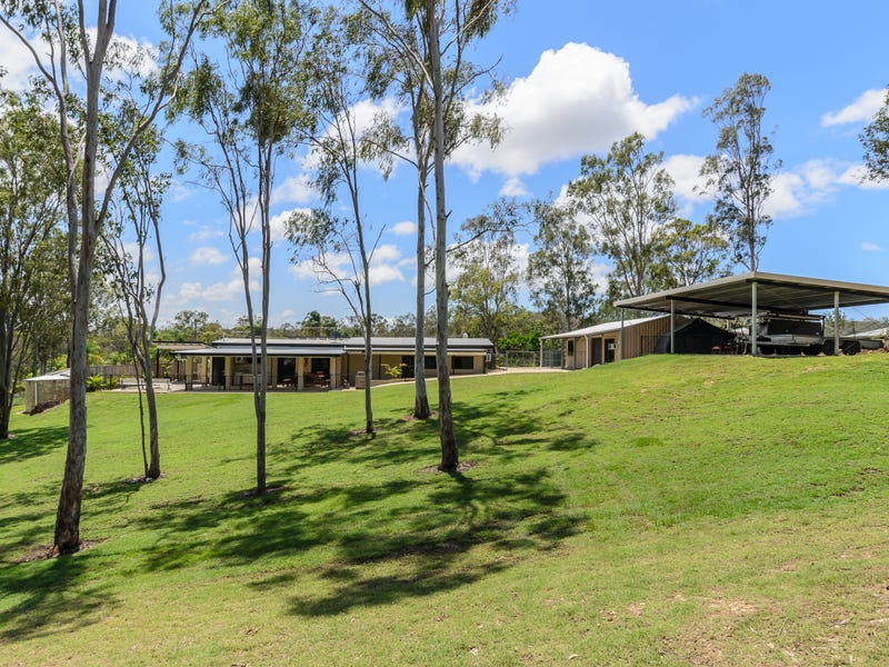 46 Williams Road, Burua, Qld 4680