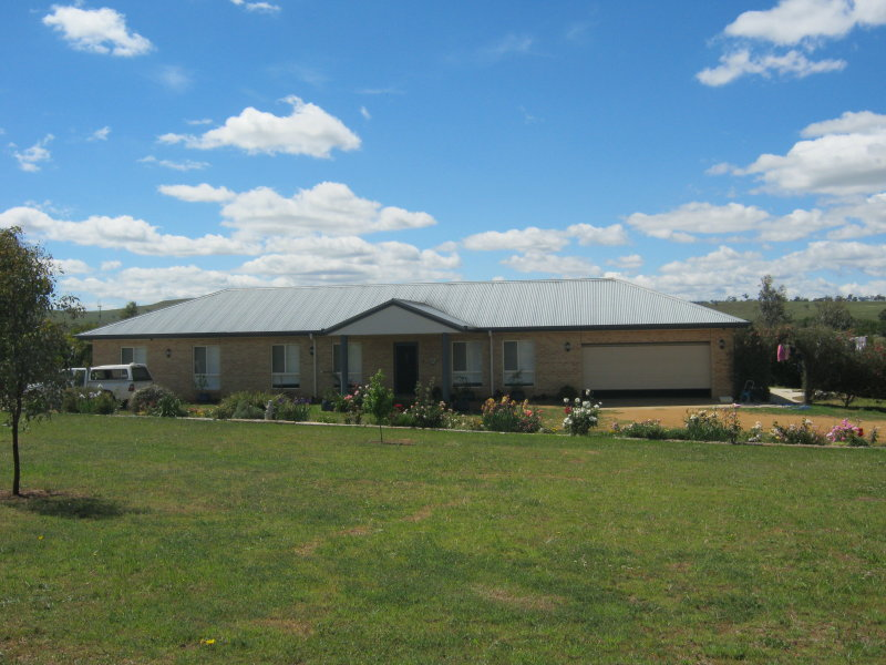 22 Old Scone Road, Merriwa, NSW 2329