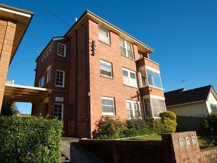 2/10 Burwood Street, Merewether, NSW 2291