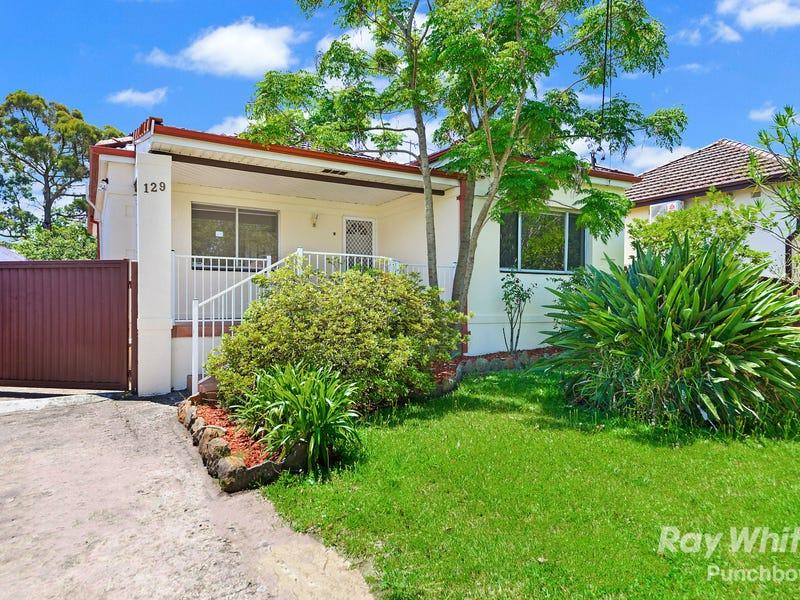 129 Lancaster Avenue, Punchbowl, NSW 2196