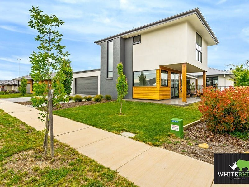 4 Still Street, Googong, NSW 2620