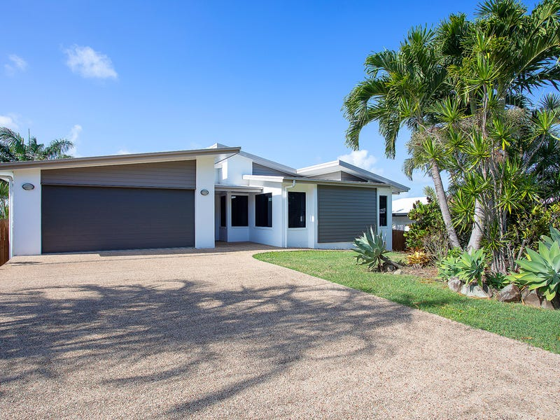 18 Nunkeri Drive, North Mackay, Qld 4740
