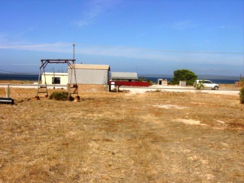 Lot 31 Beach Terrace, Port Kenny, SA 5671