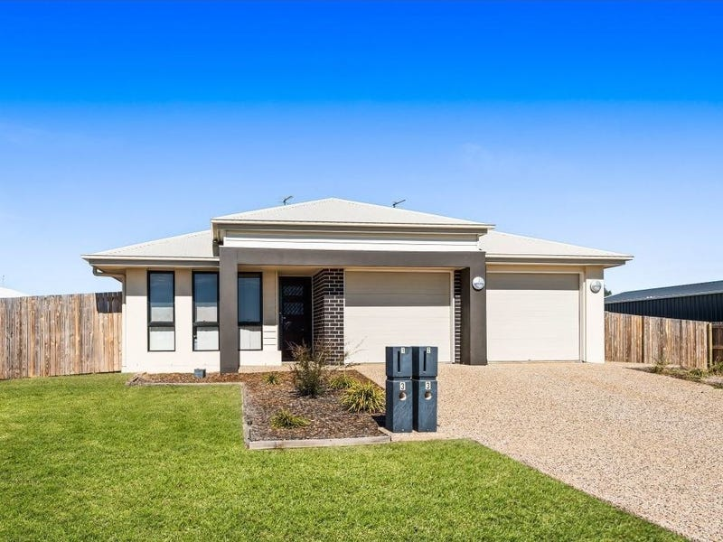 3b Magpie Drive, Cambooya, Qld 4358