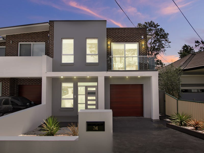 34 & 34a Clack Road, Chester Hill, NSW 2162