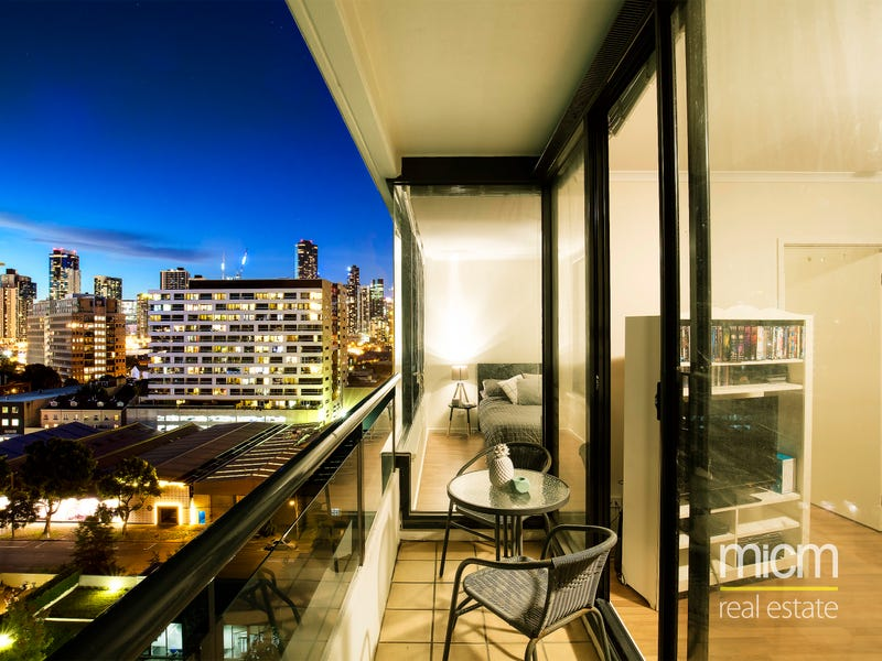 1009/148 Wells Street, South Melbourne, Vic 3205