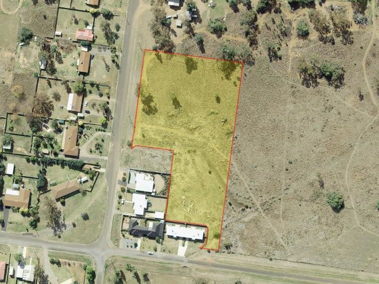 Lot 6 Hospital Road, Nyngan, NSW 2825