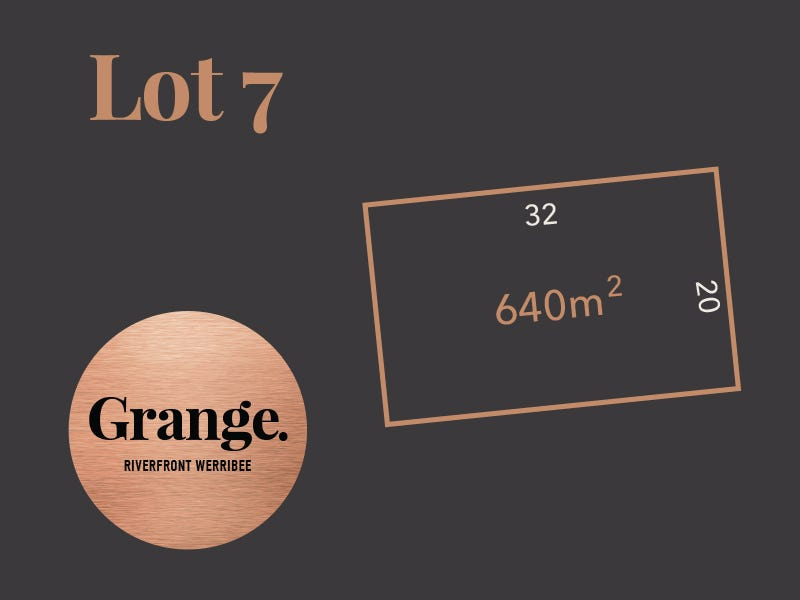 Lot 7, Phipps Road, Werribee, Vic 3030
