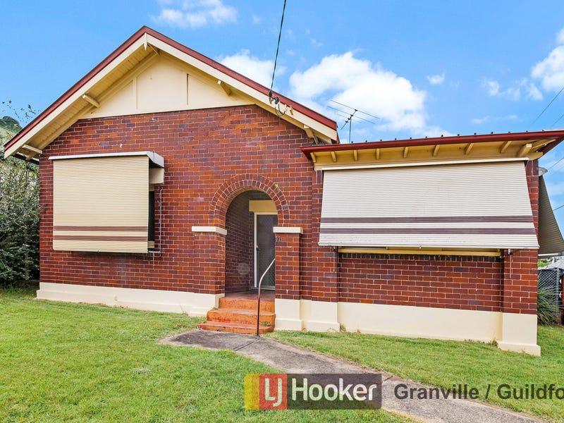 11 Albert Street, Granville, NSW 2142