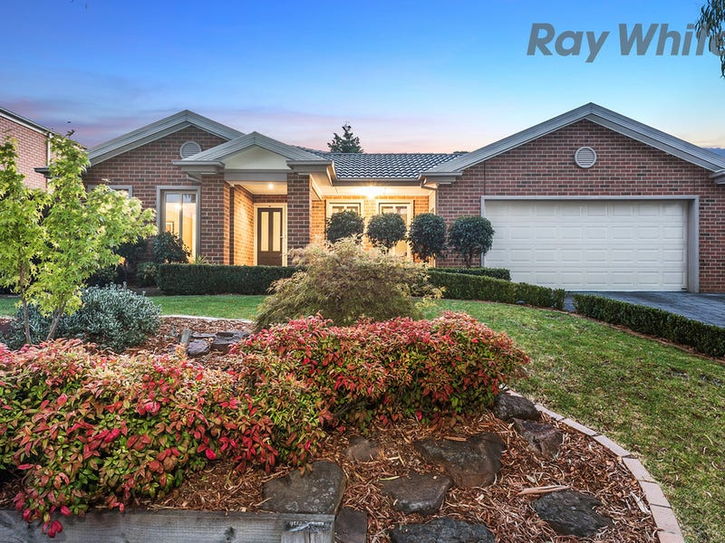 46 HOME STREET, Bayswater North, Vic 3153
