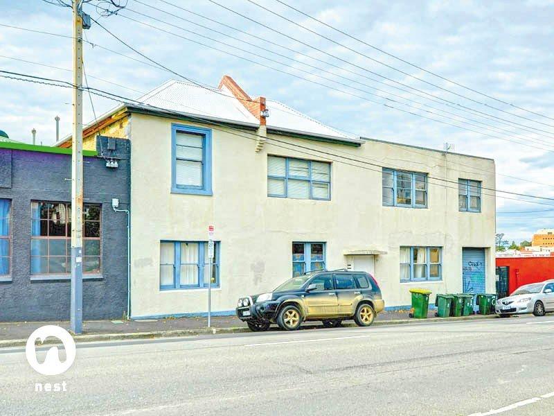 77-79 Molle Street, Hobart, Tas 7000