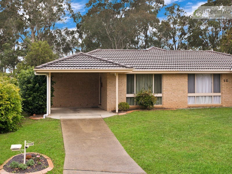 1/10 Steele Place, Bligh Park, NSW 2756