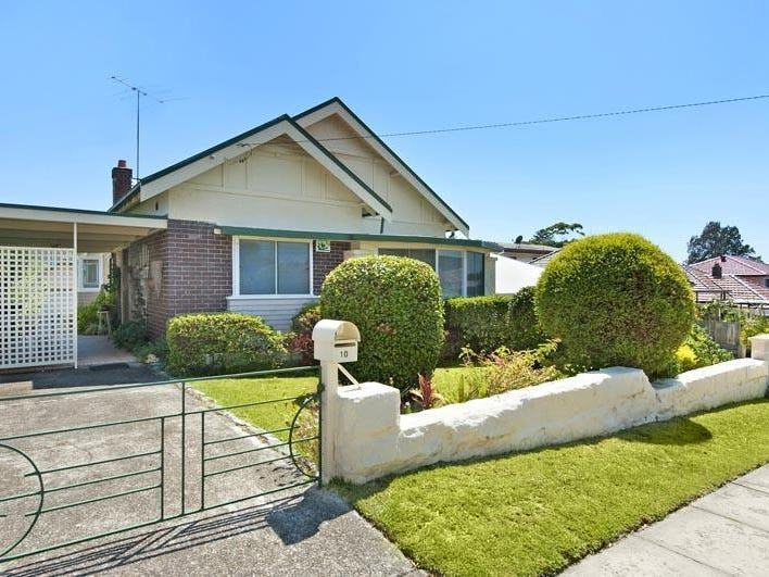 10 Sunshine Street, Manly Vale, NSW 2093
