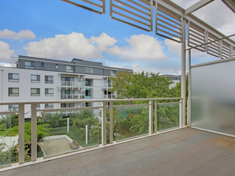 7/45 Wentworth Avenue, Kingston, ACT 2604