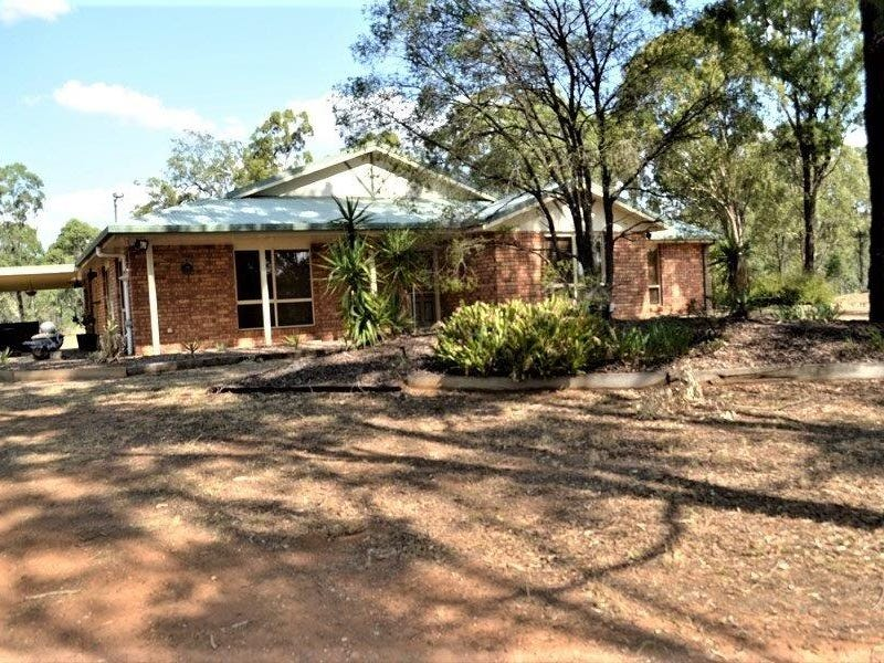49 Scrymeour Road, Rosenthal Heights, Qld 4370 - Property